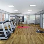 Fitness Interno